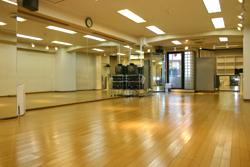 赤坂校スタジオ