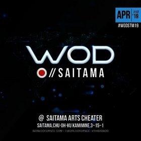 wod-saitama